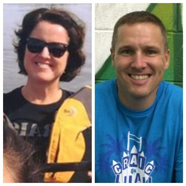 sheila and tim